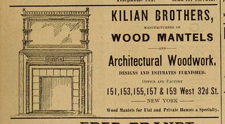 1-3-1891 Killian Bros
