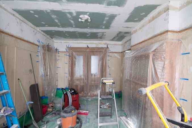 13 Bedroom Wide New Celiling