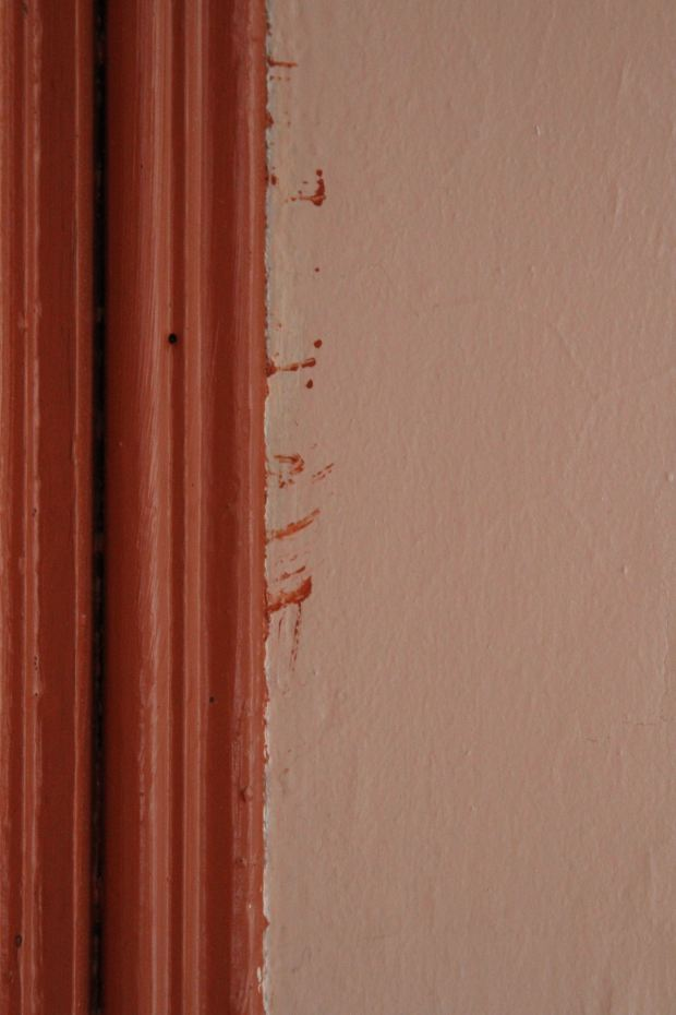 Paint A Pink Brownstone In Brooklyn
